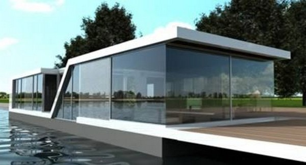 Top 10 Modern Dream Houses Made Of Glass